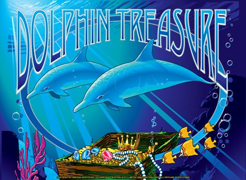Dolphin Coast An Online Casino Game