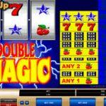Double Magic game