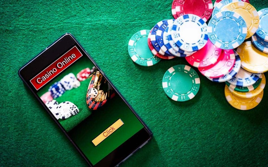 Heat The world Through Online Gambling