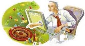 Mobile and Online Casino Gaming